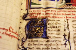 Beyond Words Illuminated Manuscripts